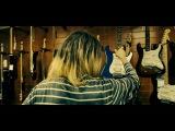 Дмитрий Зарецкий - Курт Кобейн (ONEDAR FILMS съемка клипов)