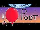 Poot - Jaltoid Cartoons