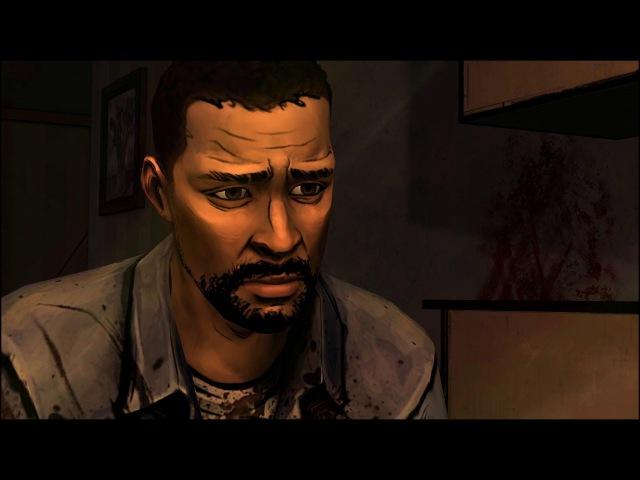 The Walking Dead: Episode 1 Launch Trailer [It Cassete]