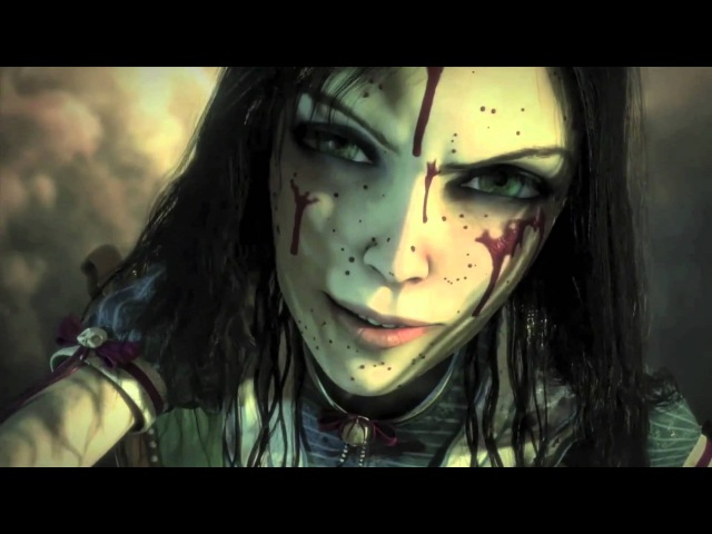 Alice: Madness Returns Teaser and Trailer HD Compilation and First Gameplay Footage