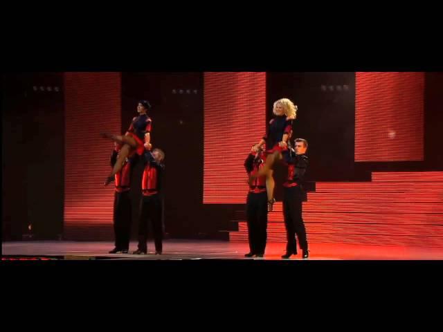 Lord of the Dance - Michael Flatley 720pHD (Modified) Dublin, Ireland