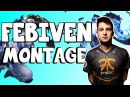 "Febiven ""I Will Rise"" Montage 