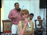 Punhan Ismayilli ve Elnare Abdullayeva