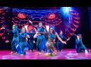 Belly Dance I Layan - Змеи I Зимний отчетный концерт 2015 I Dance Studio Focus