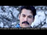 Burak Özçivit Seviyorsa Açsın Konuşsun Bizce! Geyik Reklamı
