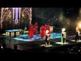 Madonna &amp Kazaky - Girl Gone Wild (Madonna WORLD TOUR Moscow 07.08.2012) (ОТКРЫТИЕ))