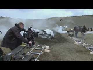 Обливион / Oblivion (отрывок со съемок фильма №1 480р)