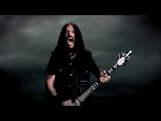 Machine Head - Locust [OFFICIAL VIDEO]