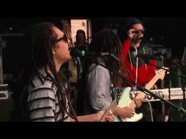 Tribal Seeds - Full Show - California Roots VI