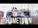 GROSS FIFA CHALLENGE W. HOMETOWN | Luke Franks