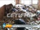 Погребенного под грудой мусора сына, пропавшего 6 лет назад, обнаружили в квартире Плюшкиной