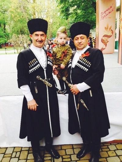 Azamat Tabolti