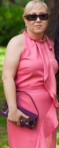 Елизавета Герасимова