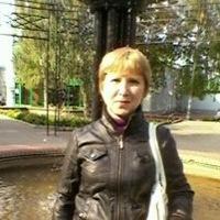 Анастасия Захватова