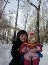 Ольга Крючкова фото #44