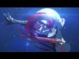 Драконий хаос Война красного дракона 3[приятного просмотра]