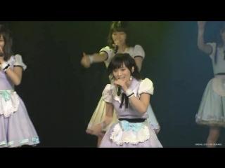 NMB48 151009 N3 LOD 1830 (5th Anniversary Performance) (Part 1)