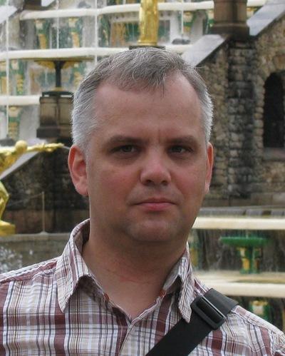 Александр Клепинин