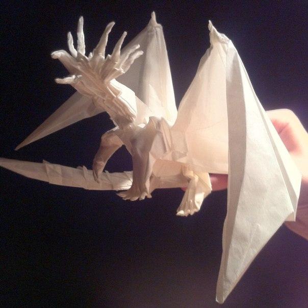 Древний дракон (Ancient