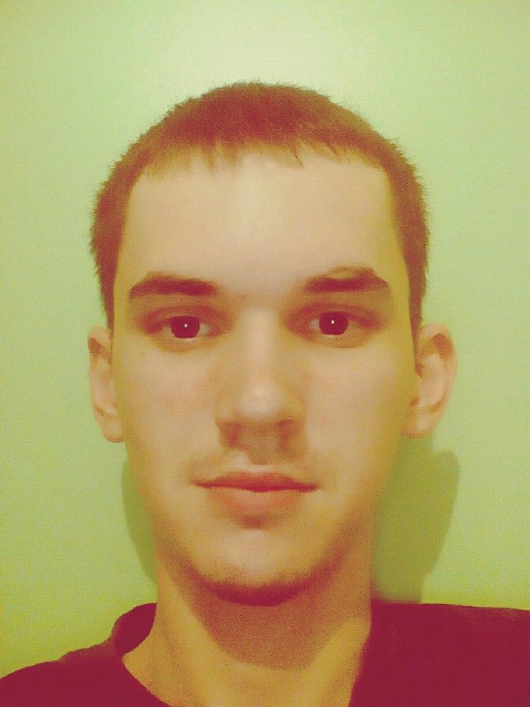 Константин Цыпленков - фото №1