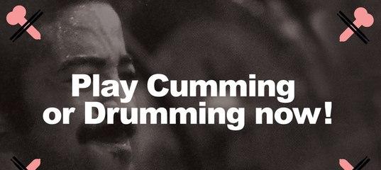 cummingordrumming.com