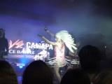Танцевальный батл, концерт группы IOWA в «Максимилианс» Самара, 10.09.15