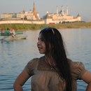 Зарина Мухатдисова фото #36