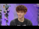 [FULL] 150413 KBS Hello Counselor @ EXO's Baekhyun, Chen, Chanyeol
