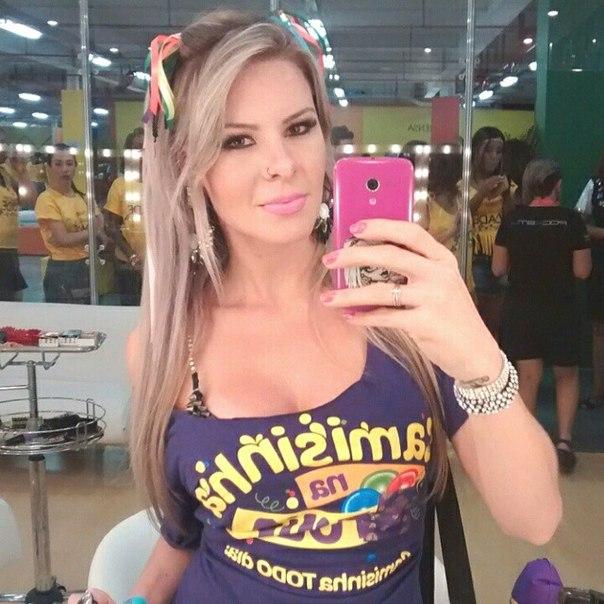 Morgan Santiago