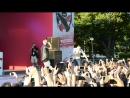 Marselle - Моя Москва ( L'one ft. Nel)