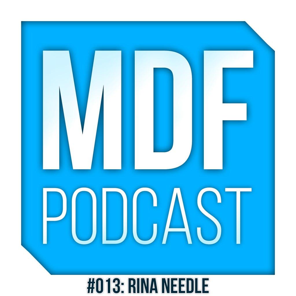 MDF Podcast o13