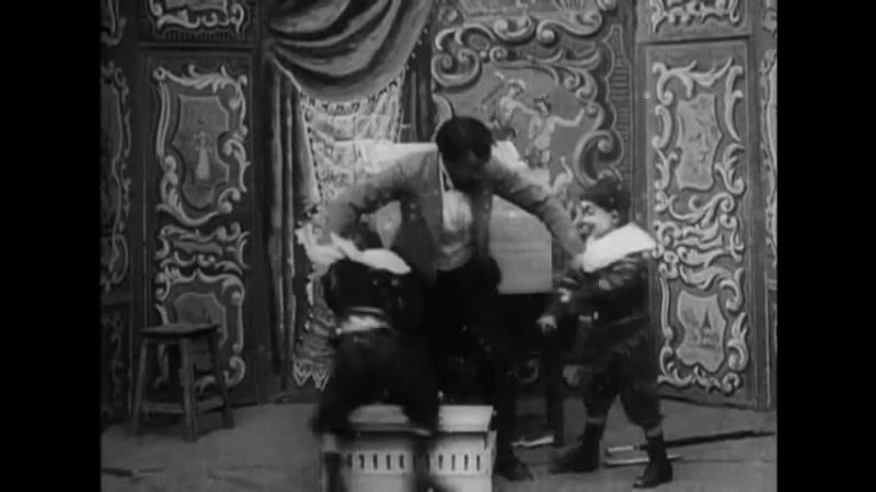 Фантасмагорические иллюзии (1898)