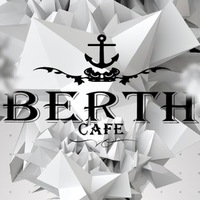 "Логотип CAFE ""BERTH"""