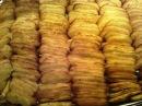 Печенье savoiardi для Tiramisù