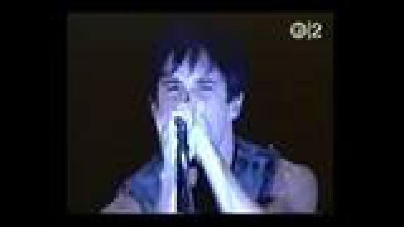 Nine Inch Nails The Fragile Live MTV WMA 99