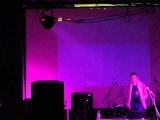 DJ Roomet Jakapi Live at SKIF XVI. 2012