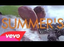 Maroon 5 - This Summers Gonna Hurt Like A Motherfr Lyric Video Explicit