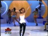 THALIA - Piel Morena Domingo Legal (1