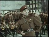 Черноглазая казачка Хор Александрова  Alexandrov' Choir. солист Леонид Харитонов.