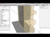 Sketchup Alternativ Parametrik 2