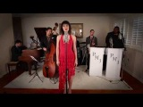 This Must Be The Place (Naive Melody) - Vintage 1940s Swing Talking Heads Cover ft. Sara Niemietz