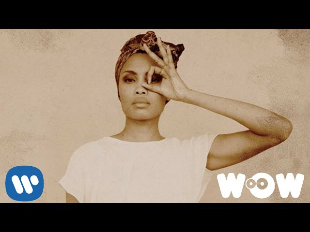 Imany - The Good, The Bad The Crazy (Dj Aristocrat Remix) | Official Lyric Video