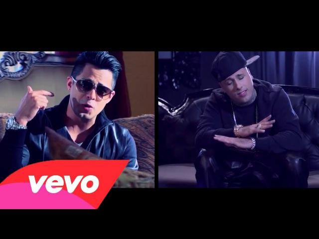 Ken-Y - Como Lo Hacia Yo [Video Temático Oficial] ft. Nicky Jam