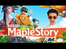 RossDraws MAPLESTORY