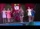 Танец переодетых пацанов Ржачь