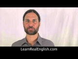 Idiom: Up In The Air | Learn Real English Lesson