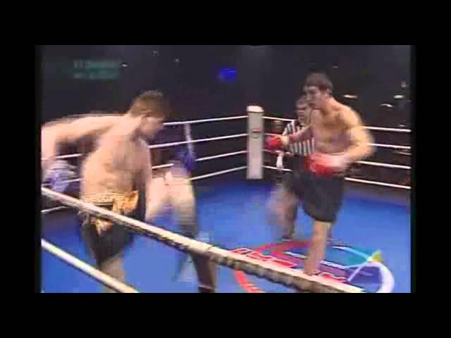 Viacheslav Datsik vs Vitaliy