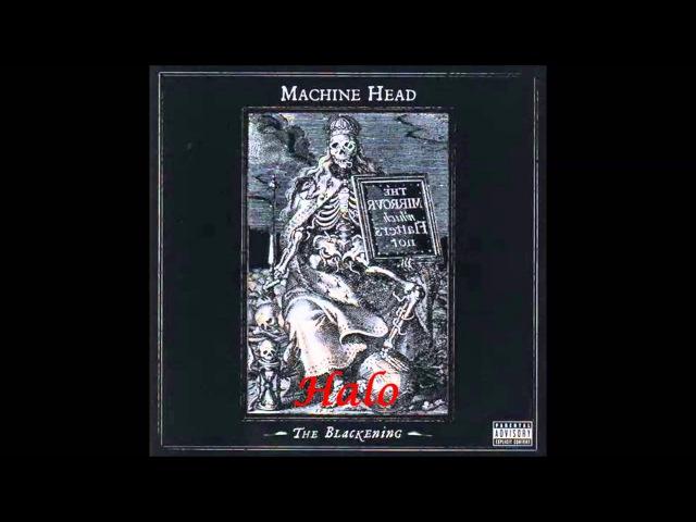 Machine Head - The Blackening Full Album