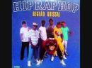Região Abissal - Hip Rap Hop (1988) [Álbum Completo]