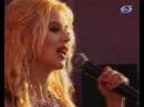 Мика Ньютон - Выше, чем любовь LIVE 2010.avi